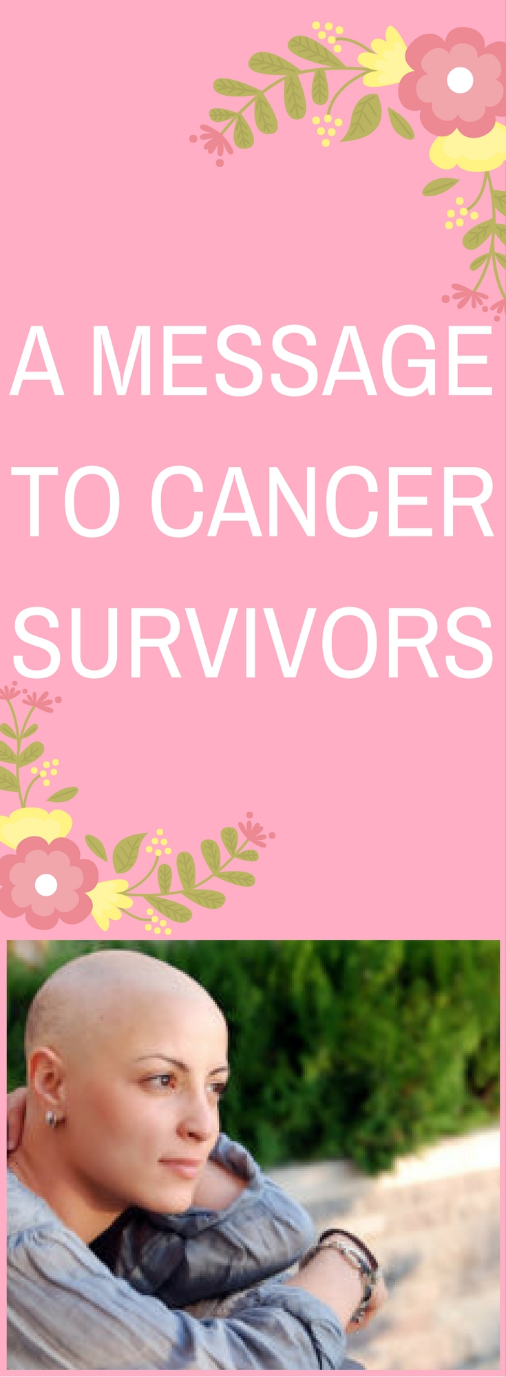 A Message to Cancer Survivors | Cancer Story | Stories of Hope | Breast Cancer