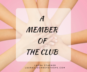 Member of The Club