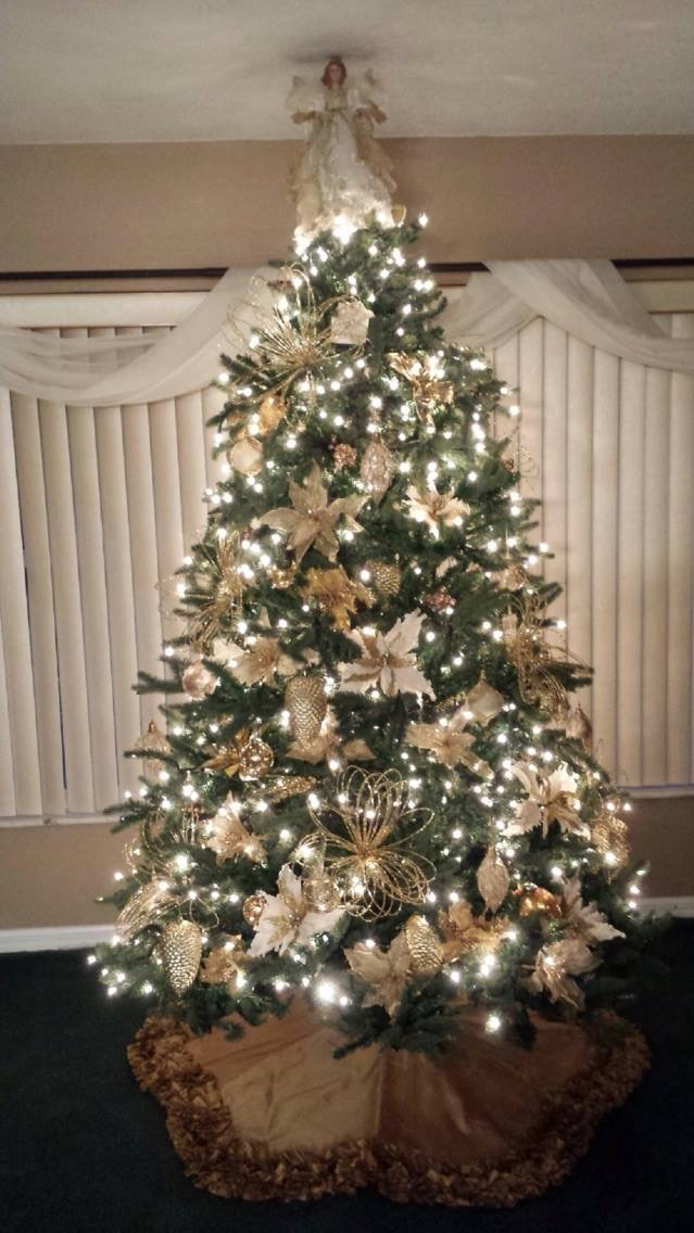 Inspiring Christmas Tree Themes Laura S Journey Of Hope