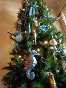 Inspiring Christmas Tree Themes