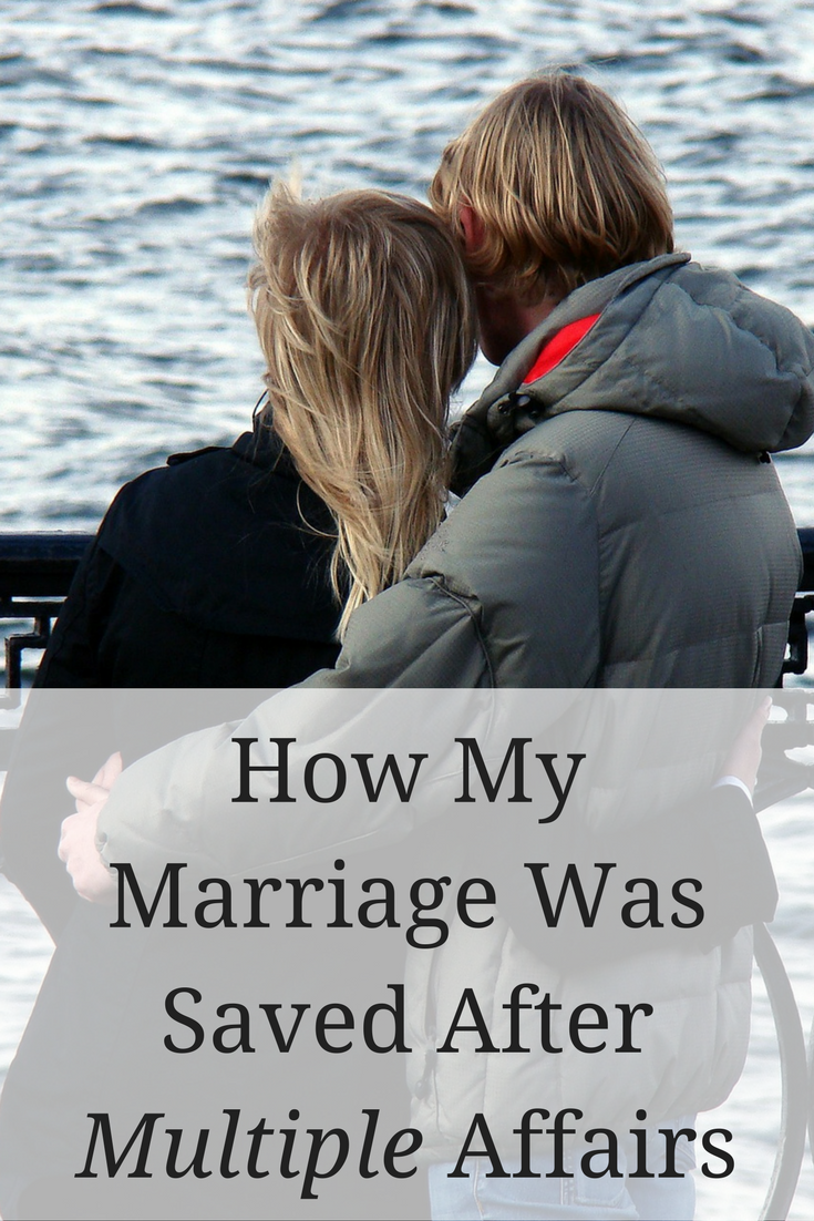 How My Marriage Was Saved After Multiple Affairs