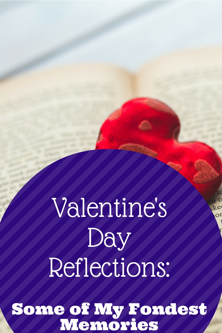 Valentine's Day Reflections: What the Day Means to Me