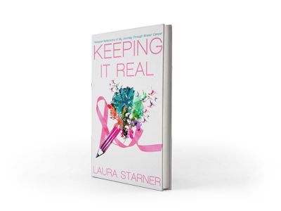 Keeping It Real By Laura Starner