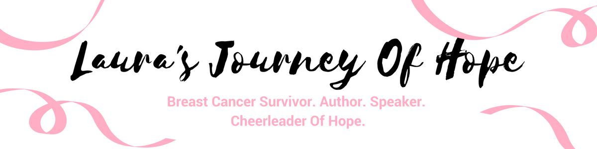 Laura's Journey of Hope